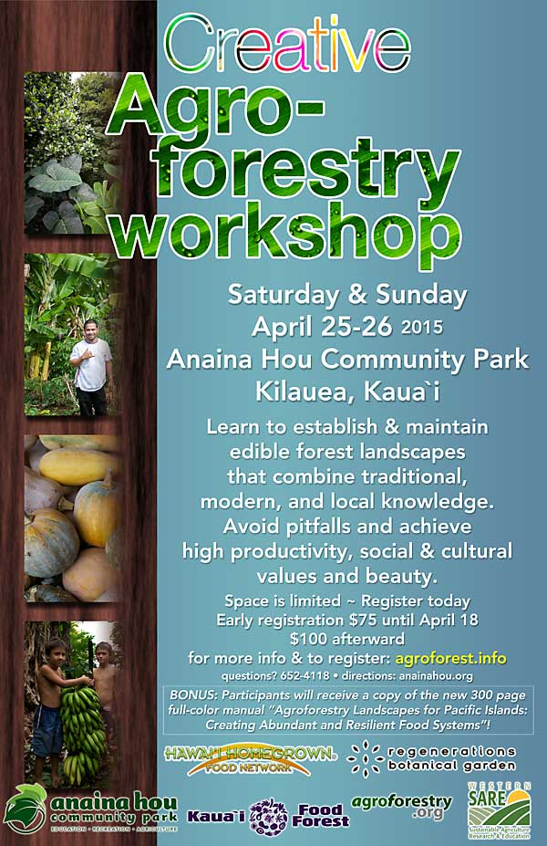 Creative-Agroforestry-Workshop